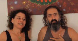 הנתיב הרוחני בדרך הטנטרה ומיניות  – בודהי דנה ומיכל מעיין דון