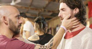 מדריך קצר לגברים – לבטא את הזכריות שלך במלוא עוצמתה